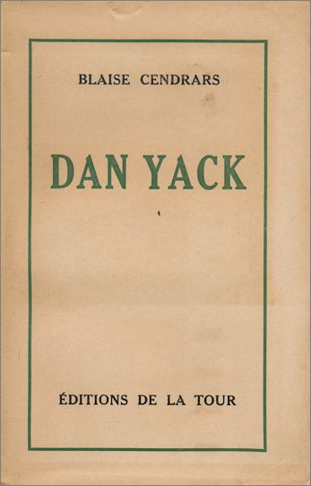 [Ebooks Audio] LES AVENTURES DE DAN YACK